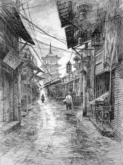 Ciqikou Chongqing