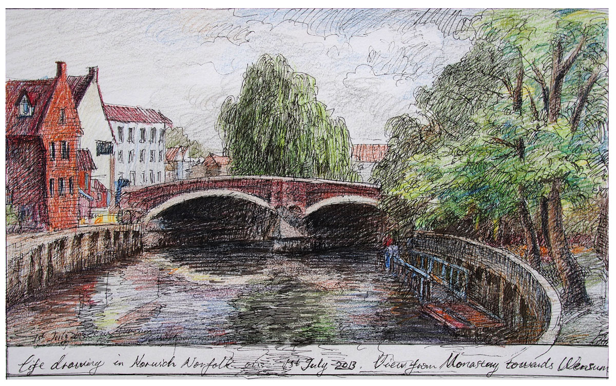 Wensum Norwich