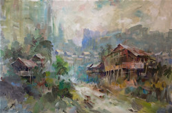 Western Hunan
