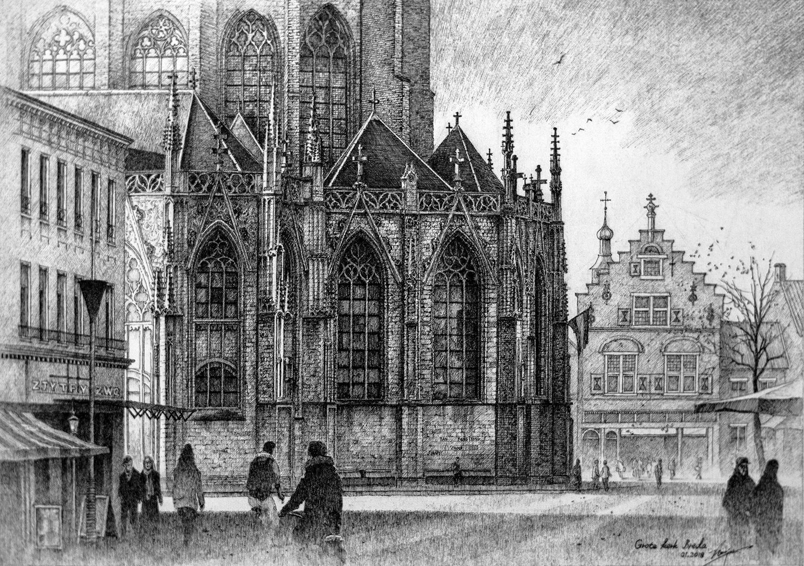 Breda Kerk