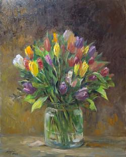 BUAS Tulips