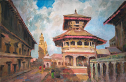 Bhaktapur Durbar Square02_S
