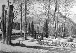 AlpenHotel Garden