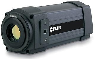 flir a310 termal kamera