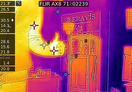 termal kamera çözümleri