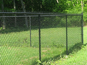 Black Vinyl Chain Link Fence 2.jpg