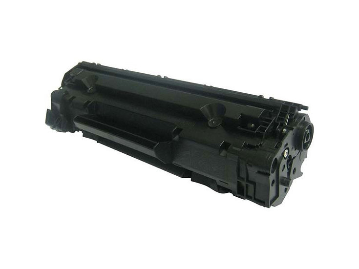 Compatible Toner for HP CF279A (79A), Yield: 1000