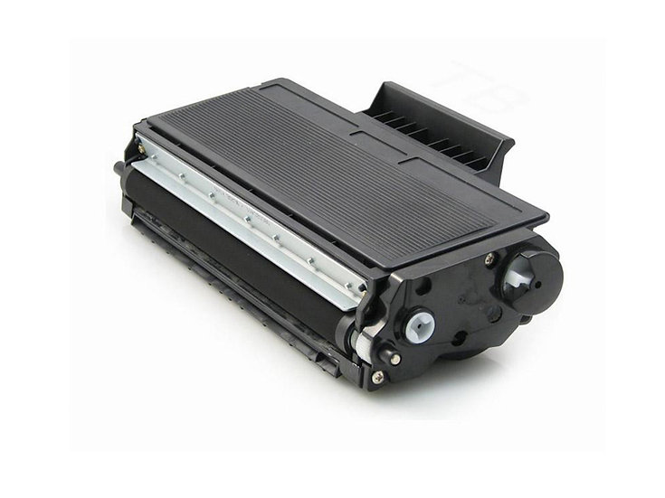 Compatible Toner for Brother TN550 / TN580 / TN650, Yield: 6000