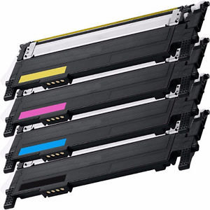 Compatible Color Toner for Samsung CLT406S / CLP360