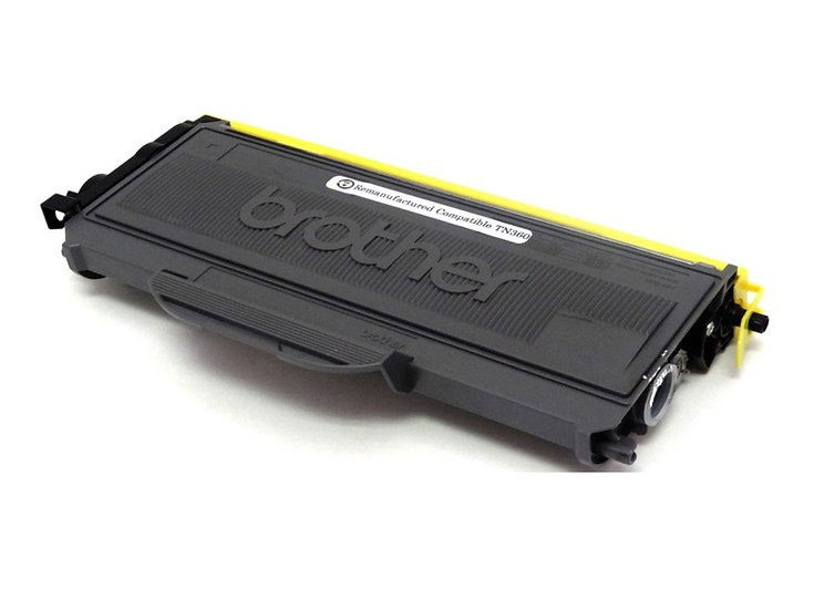 Compatible Toner for Brother TN360, Yield: 2600