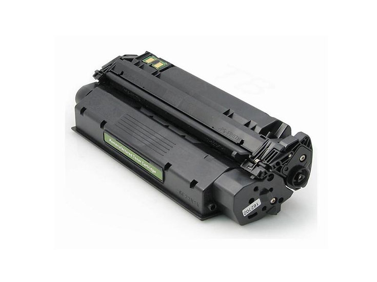 Compatible Toner for HP Q2612A, Yield: 2000