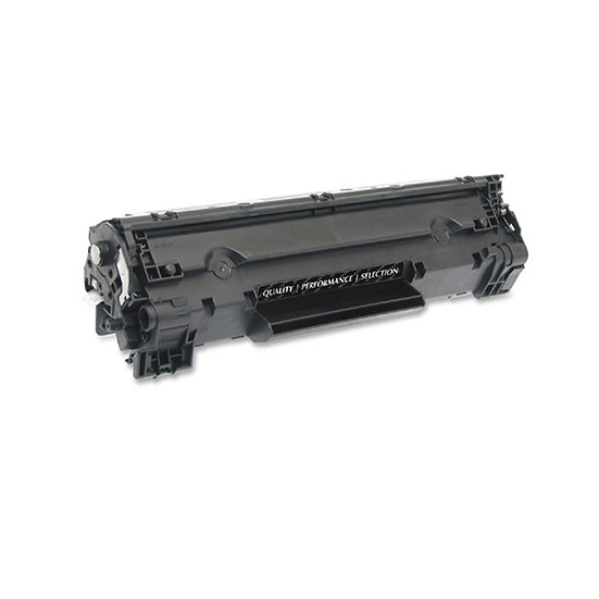 Compatible Toner for HP CE278A, Yield: 2100