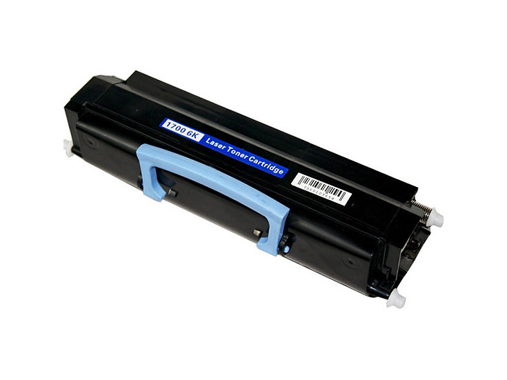 Compatible Toner for Dell 1700, Yield: 6000