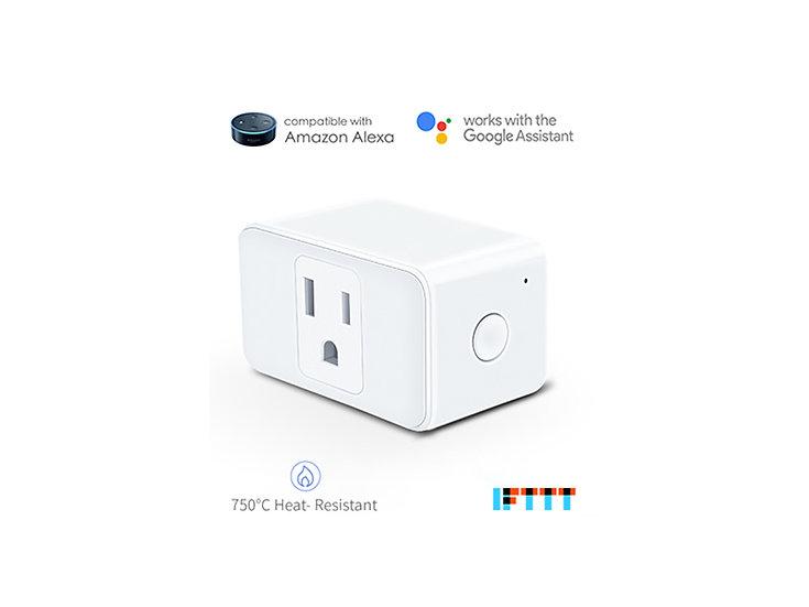 Meross MSS110 Smart WiFi Plug Mini