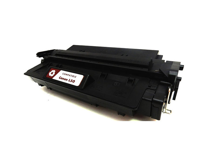 Compatible Toner for Canon L50, Yield: 5000