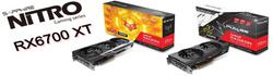 AMD RX6700XT