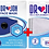 Thumbnail: Dr Jon Face Mask 5 Layer Breathable and Washable - Bundles with PM 2.5 Filters