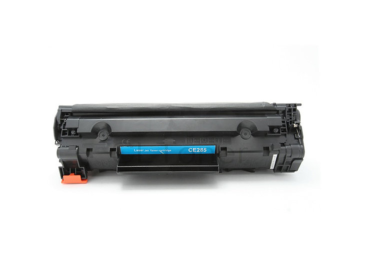 Compatible Toner for HP CE285A, Yield: 1600