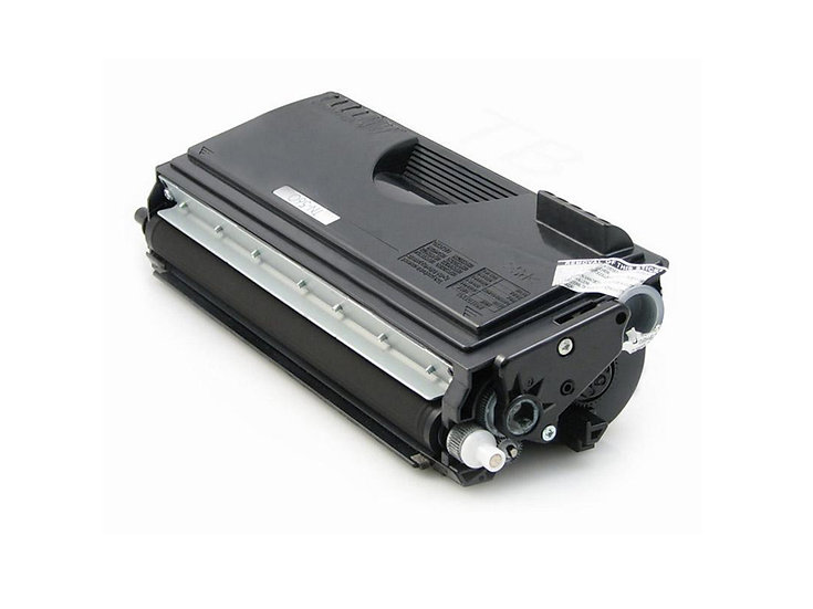 Compatible Toner for Brother TN530, Yield: 3000