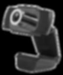 Vimtag VT-361 Full HD WebCam