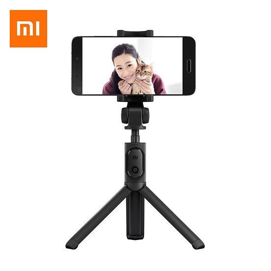 Xiaomi XMZPG01YM Multifunction Bluetooth Selfie Stick & Tripod Mount Stand Black