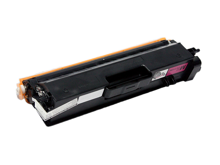 Compatible Color Toner for Brother TN310, Yield: 1500