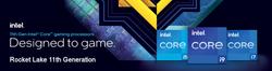 Intel 11th Generation CPU
