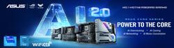 Z590 Chipset WiFi6