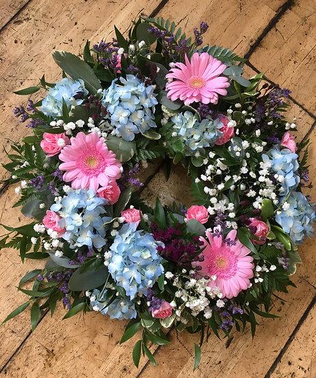 Wreath - Loose