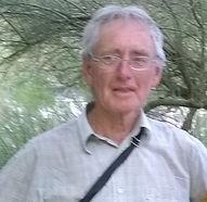 John Massey, IYTA Conference presenter