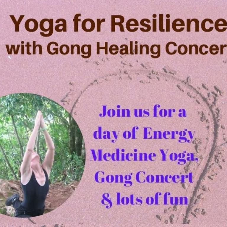 Hamilton Yoga Day: Yoga for Resilience