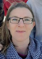 Jo Chandler Bringins, IYTA TDC course coordinator