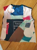 """Sommer-Ferienspiel 10-13 Jahre """"Textilien Upcycling"""""""
