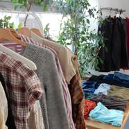 16.10.2020 Kleider tauschen statt kaufen!