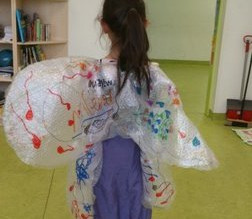 04.02.2017 Workshop Kostüme nähen für Kinder und Jugendliche ab 8 Jahre