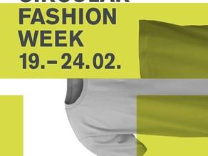 "19. - 24.02.2018 ""Circular Fashion Week"""