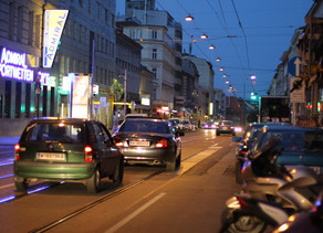 13.4.2015 - Themenabend Verkehr, Lärm, Lebensqualität