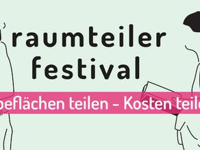 15.06.2018 RAUMTEILER FESTIVAL