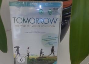 "20.02.2017 Themenabend ""Tomorrow"""