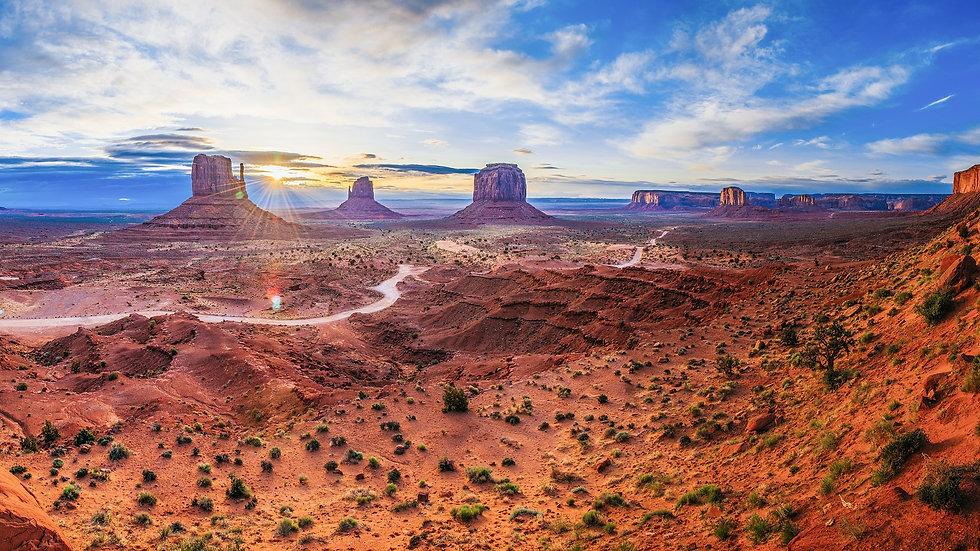 Sedona, Arizona All-Inclusive Retreat