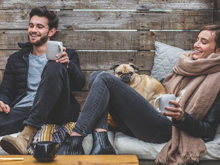 How to Maintain A Healthy Relationship During COVID-19