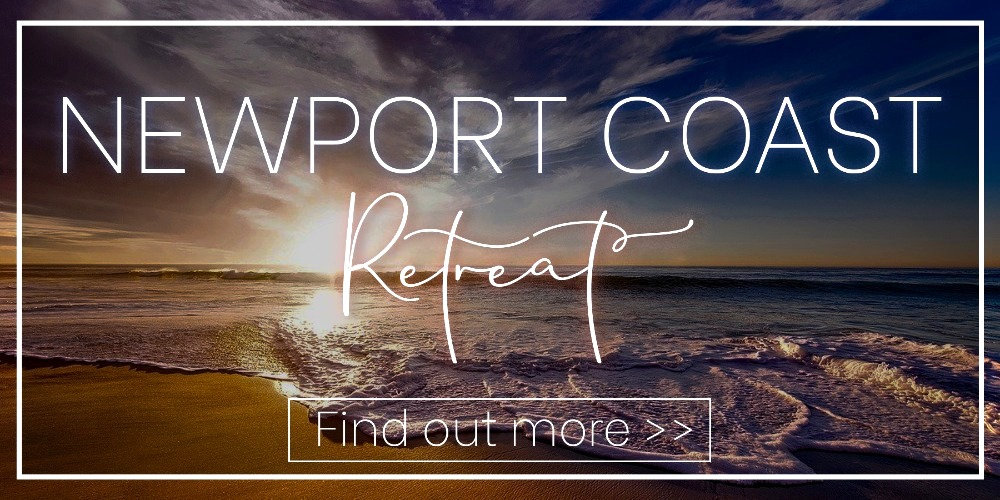 Newport Coast Retreat hosted by Dilyse Diaz