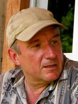 Jean marc Dauvergne