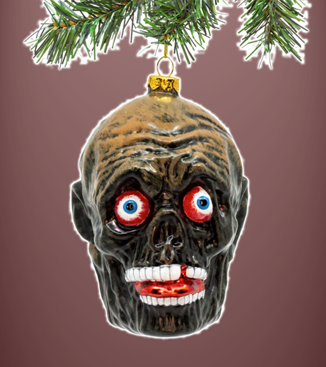 Tarman Ornament
