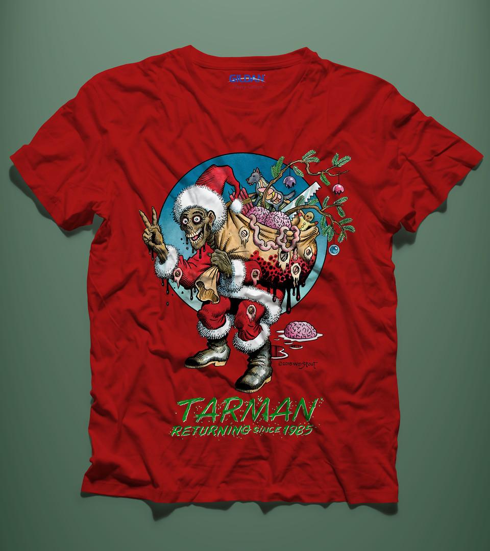 Santa Tarman