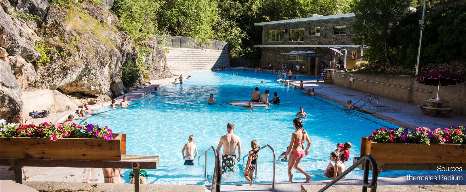 Hot Springs Group Summer FBb