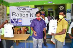 COVID-19 Ration Kit 3