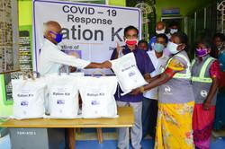 COVID-19 Ration Kit 1