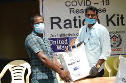 COVID-19 Ration Kit 4