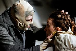 William & Monster